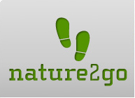 Logo Nature2Go